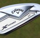 Callaway X- Forged Utility Iron
