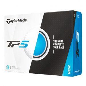 TP5 and TP5X Balls