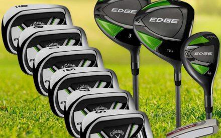 Starter Golf Sets